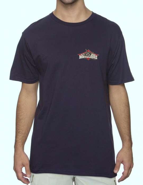 c44cef98 North Shore Hawaii Island T-Shirt: Shaka Time Hawaii Clothing Store