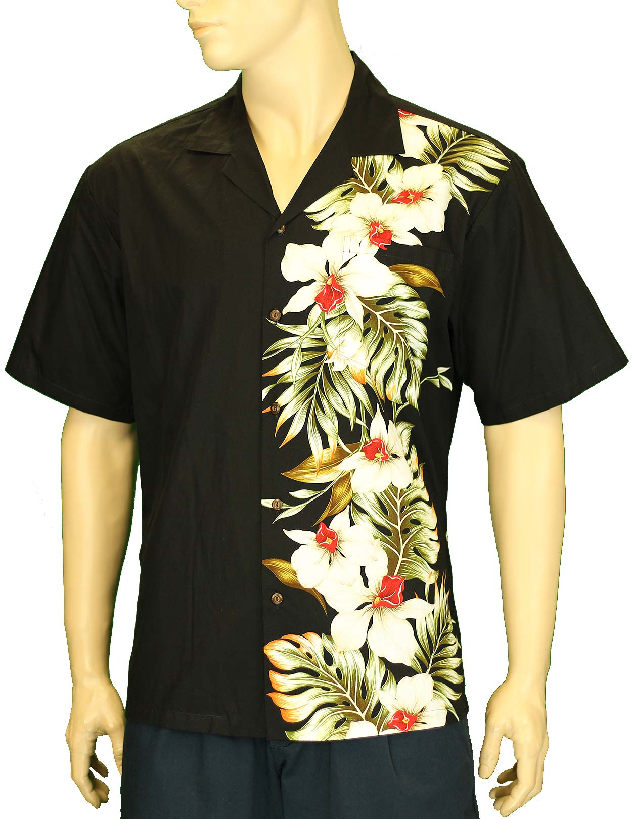 You searched for: black hawaiian shirt! Etsy is the home to thousands of handmade, vintage, and one-of-a-kind products and gifts related to your search. No matter what you're looking for or where you are in the world, our global marketplace of sellers can help you find unique and affordable options. Let's get started!