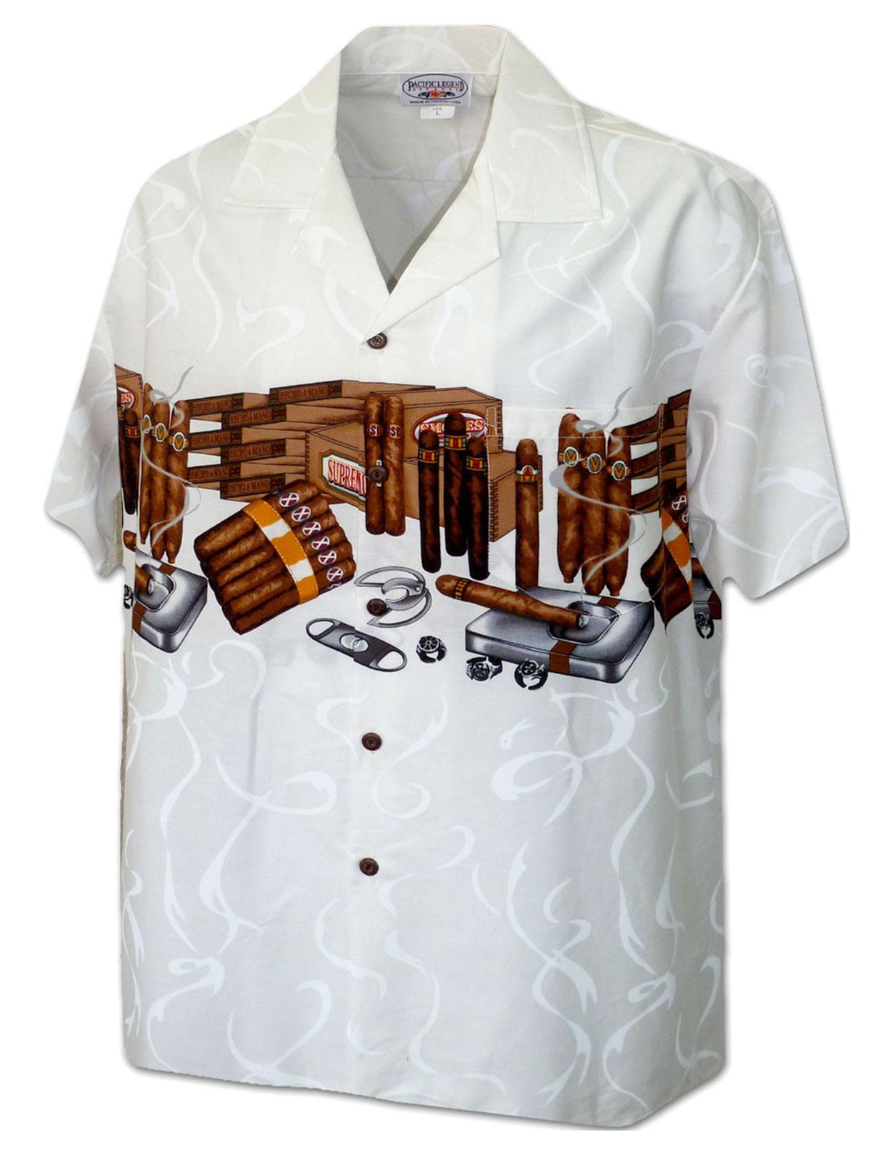 Cuban clothing store