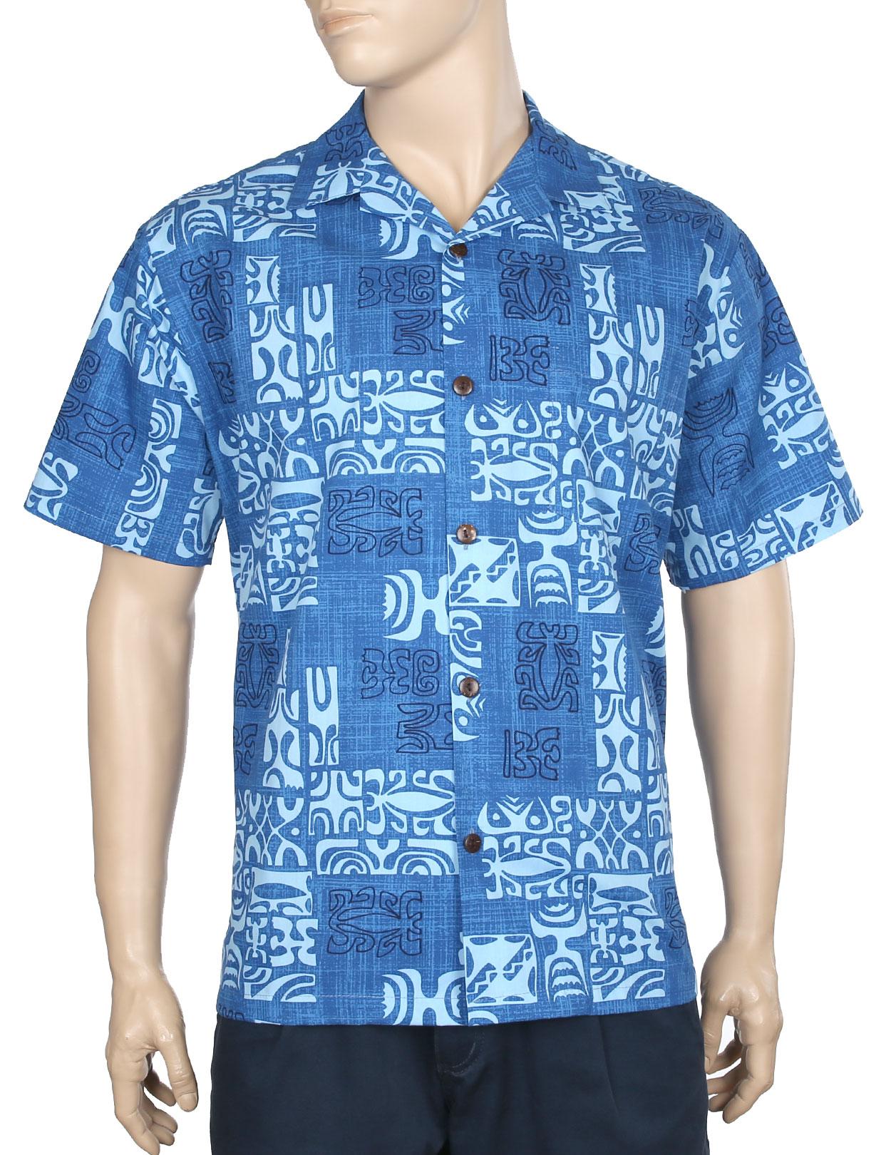 Plus Size Hawaiian Shirts and Clothing - Shaka Time Hawaii