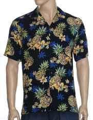 2f2b61eb Rayon Hawaiian Shirts: Shaka Time Hawaii Clothing Store