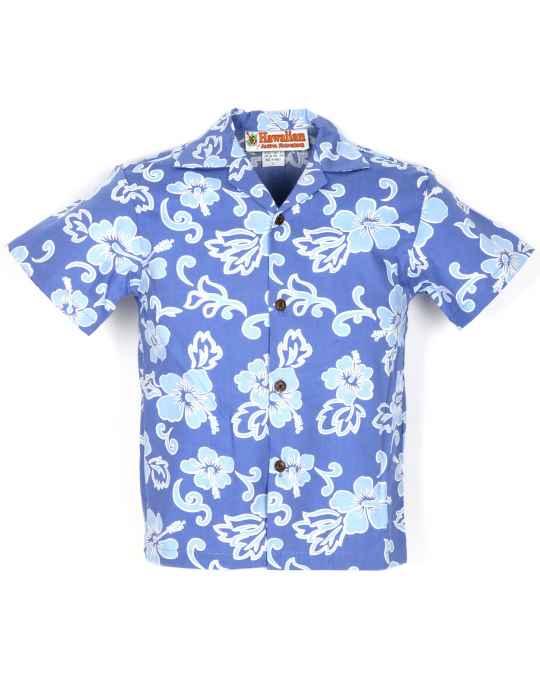 1ab7fa4df Boys Tropical Hawaiian Shirt PUNA: Shaka Time Hawaii Clothing Store