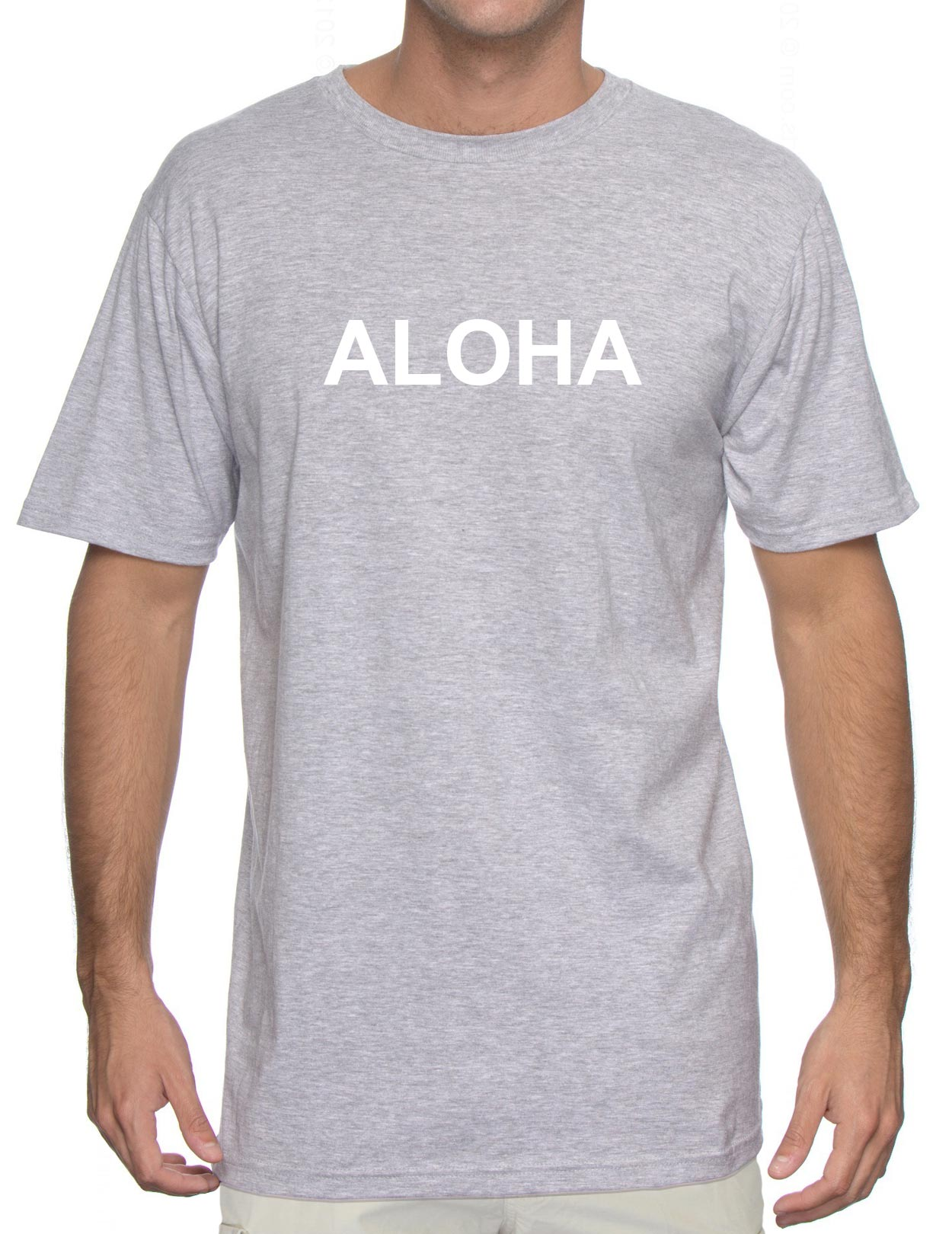 Men cool hawaiian t shirt aloha shaka time hawaii for Hawaiian graphic t shirts