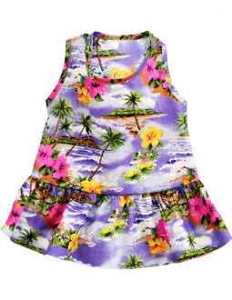 9467077e62 Hawaiian Dresses - Women Dresses - Shaka Time Hawaii
