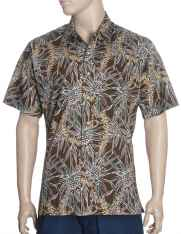 75ee63f1 Cotton Hawaiian Shirts - Shaka Time Hawaii Clothing Store