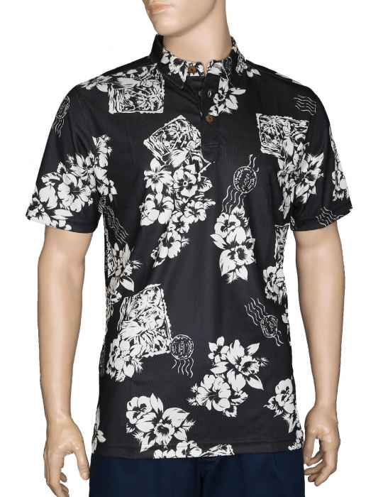 7518a019 discount code for maelstrom mens tactical polo shirt b5855 6a134;  netherlands floral postcard black polo shirt wrinkle free. u2039 64cc0 5dfc2