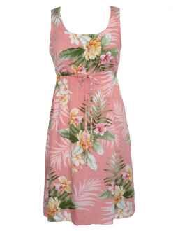 Hawaiian Dresses - Women Dresses - Shaka Time Hawaii 6ac02a04126f