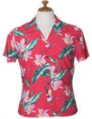 TYLI Mens Button Long Sleeve Hawaiian Shirt Beach Shirt