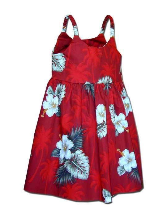 c271d719965d Ka Pua Baby Aloha Bungee Straps Dress: Shaka Time Hawaii Clothing Store