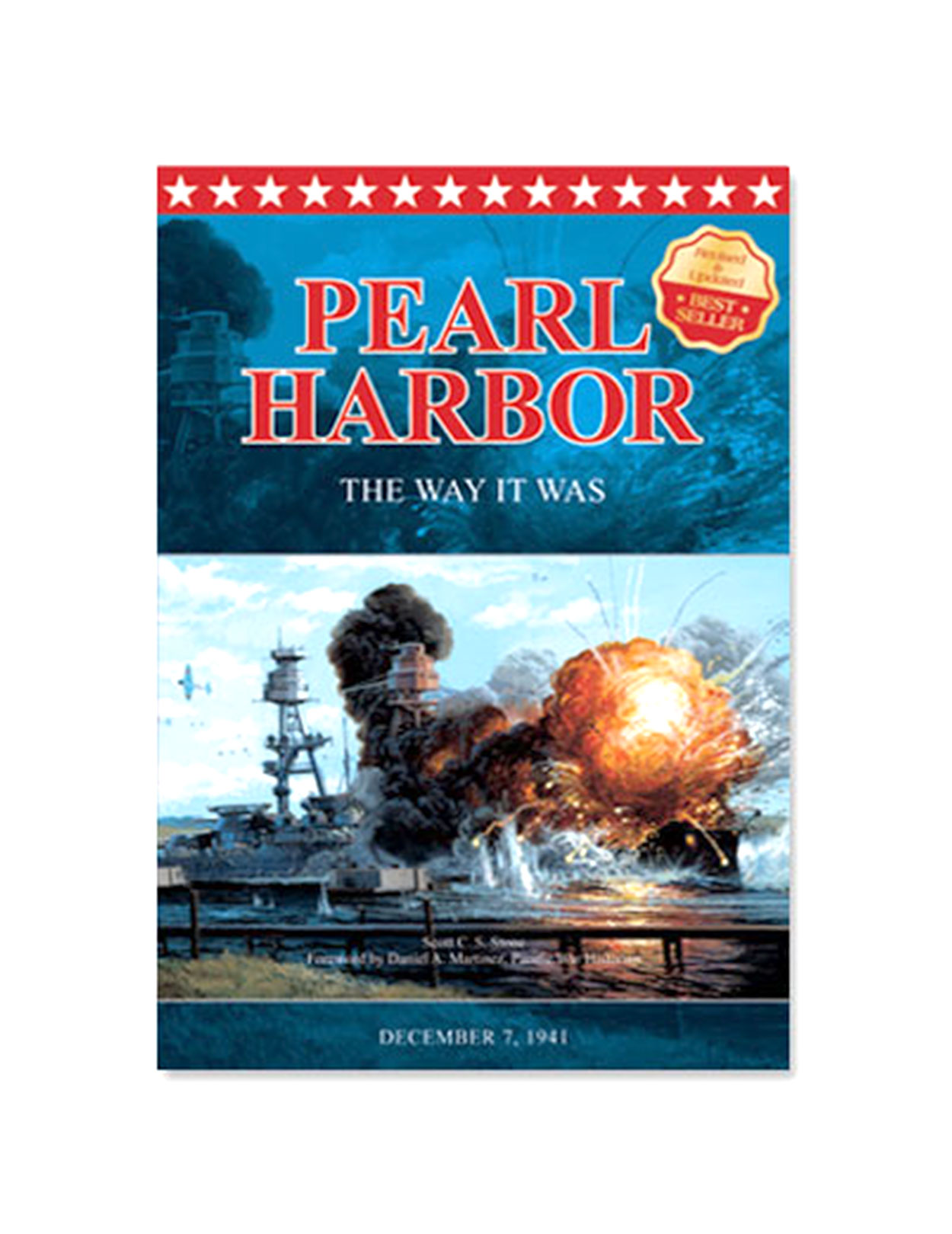 Pearl harbor clothing store