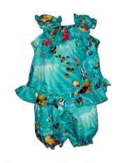 eb763979bf31 Hawaiian Baby Capri Sets  Shaka Time Hawaii Clothing Store