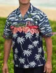 084debfe Hawaiian Shirts | Cool Hawaiian Shirts from Shaka Time Hawaii