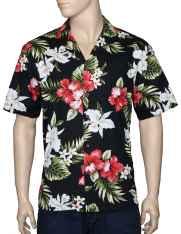 8f5aa51b Plus Size Hawaiian Shirts and Clothing - Shaka Time Hawaii
