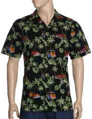 21e75ae75 Mens Hawaiian Shirts - Shaka Time Hawaii Shirt Store