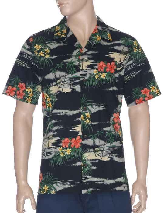 95d90556 Haleiwa North Shore Aloha Shirt: Shaka Time Hawaii Clothing Store