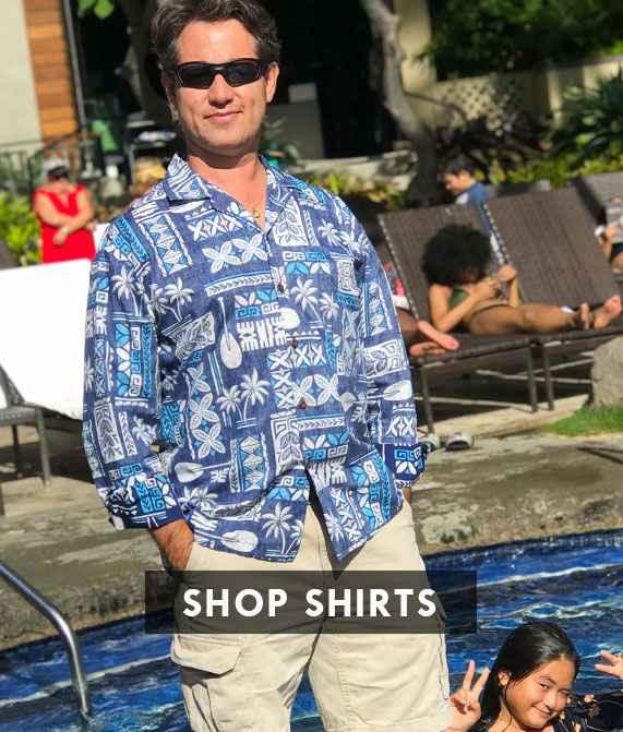 5f444c7c3 Shaka Time Aloha Shirts & Hawaiian Clothing Store Outlet Since 1991
