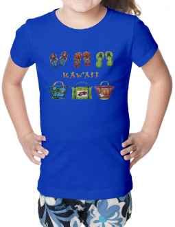 b031823e1e9c Kid's T-Shirts: Shaka Time Hawaii Clothing Store