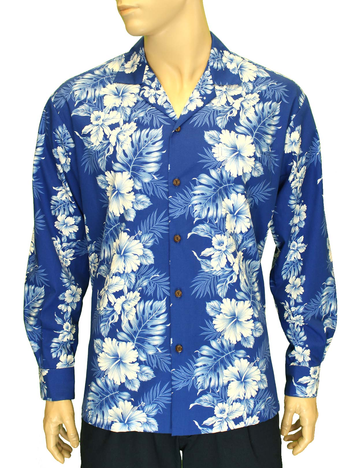 Women S Hawaiian Blouses