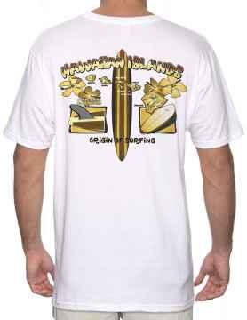 Men's T-shirts - Hawaiian Tee Shirts - Shaka Time Hawaii Clothing ...