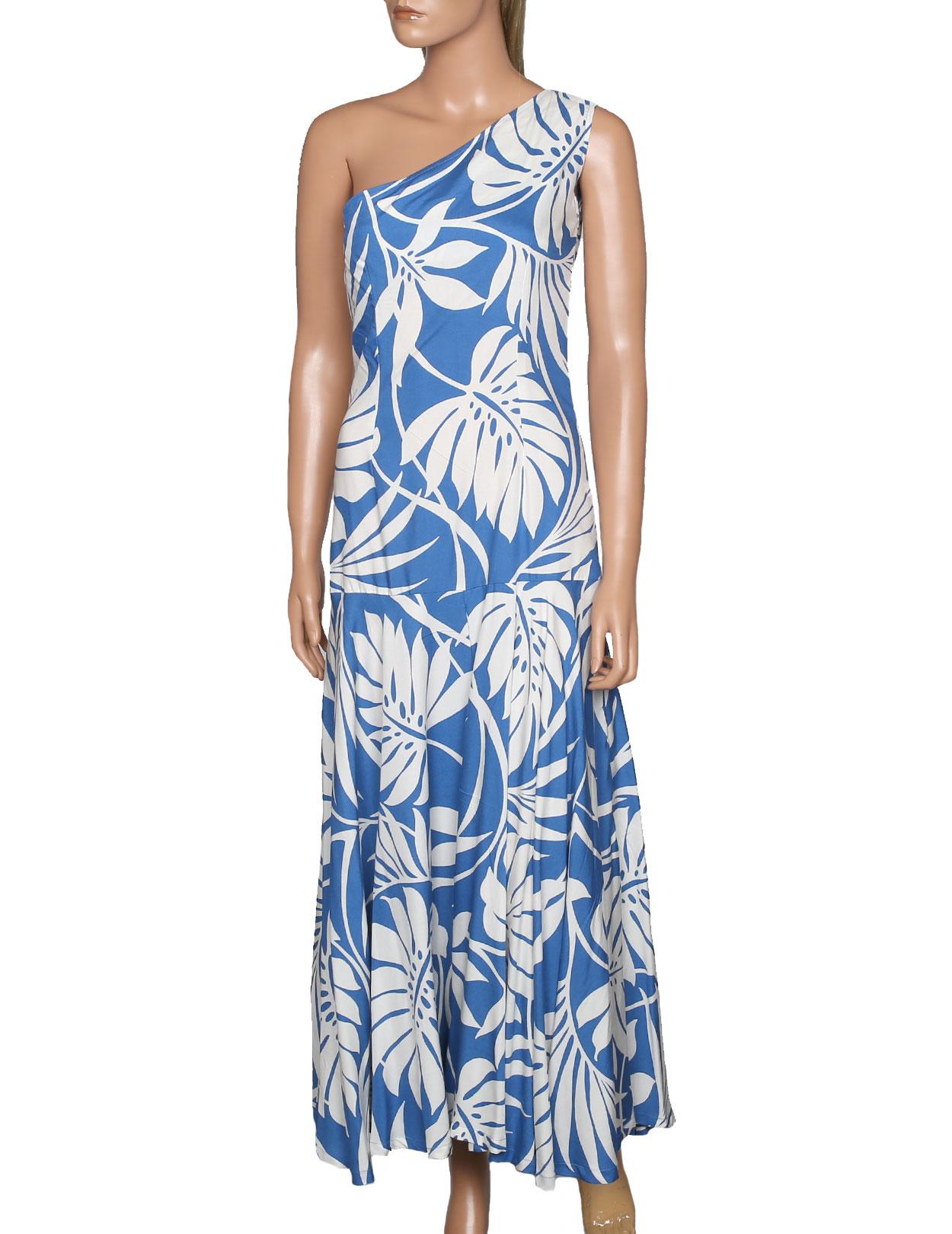 Elegant Hawaiian Wedding Dresses Plus Size Caftans | Wedding