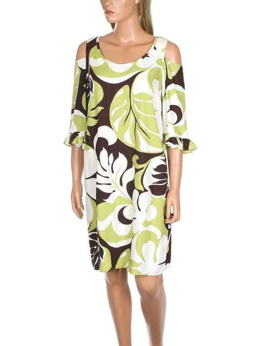 DRESSES - Short dresses Mauna Kea H1XaPI0P