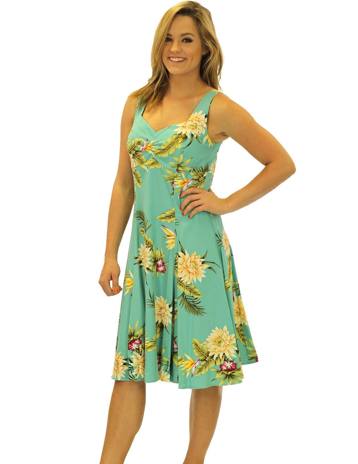 Women S Plus Size Tropical Travel Clothing