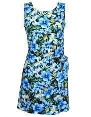 3e8f336ae7 Hawaiian Sarong Dresses - Shaka Time Hawaii Clothing Store