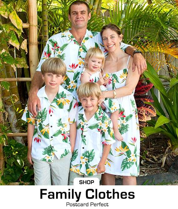 Shaka Time Aloha Shirts Amp Hawaiian Clothing Store Outlet