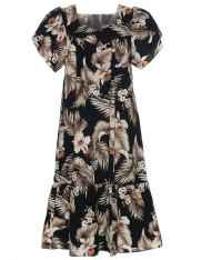 Plus Size Hawaiian Dresses: Shaka Time Hawaii Clothing Store