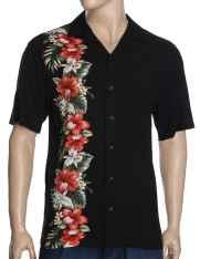 27716430bed Border Hawaiian Shirts  Shaka Time Hawaii Store