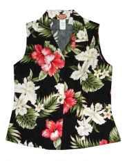 79f243d5b9bd Sleeveless Women Shirts - Shaka Time Hawaiian Clothing Store