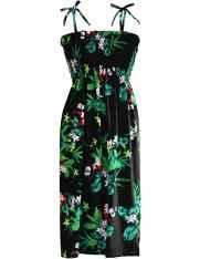 2545f36b920 Midi Dresses - Shaka Time Hawaii Clothing Store