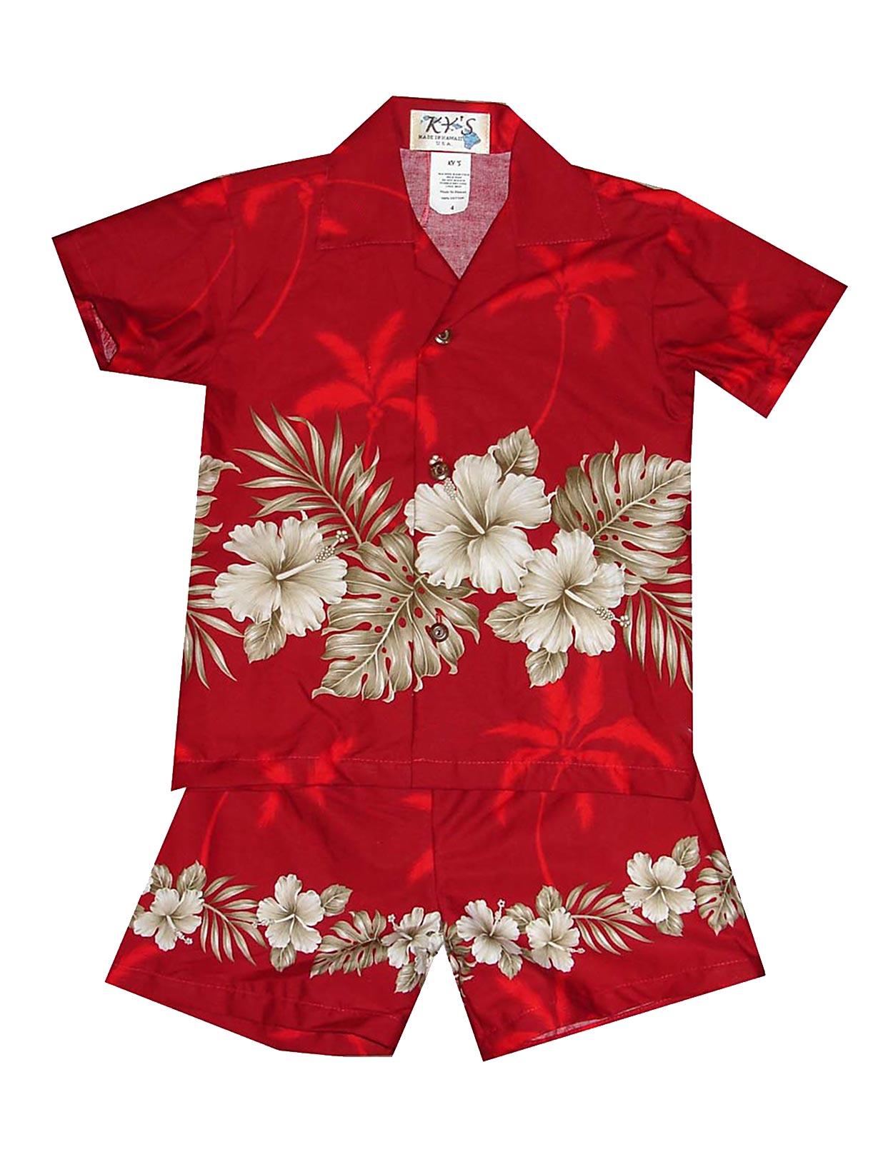 Hawaii clothes stores