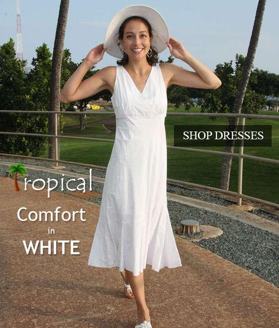Hawaiian Wedding Shirts And Dresses - Wedding Dress Designers