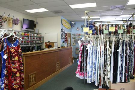Honolulu Store