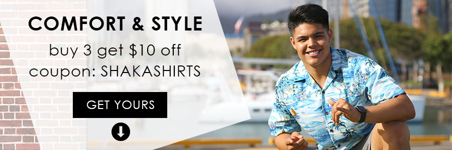 Awesome Hawaiian shirts for men design for comfort and style