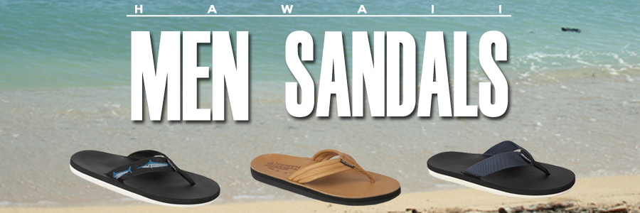 Hawaiian Local Sandals