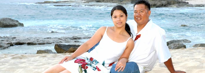 Women Plus Size Hawaiian Dresses