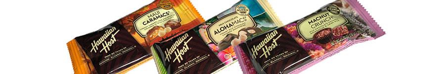 Free Chocolates Sampler