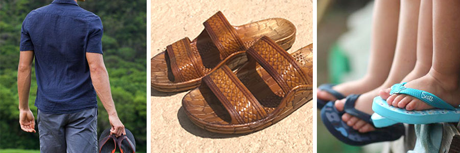 Hawaiian Sandals