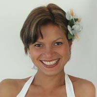 Lucia Chango